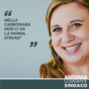 Antonia-Sindaco_CARBONARA