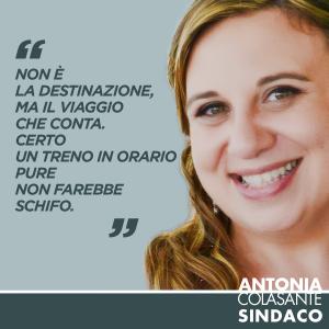 Antonia-Sindaco_destinazione
