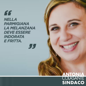 Antonia-Sindaco_parmigiana