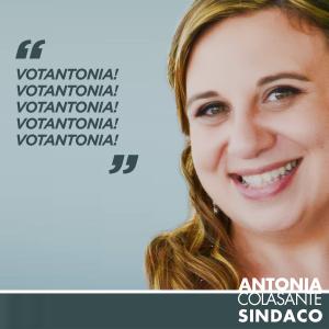 Antonia-Sindaco_votantonia
