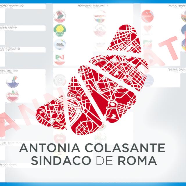 La scheda elettorale e le indicazioni per le Elezioni a Roma