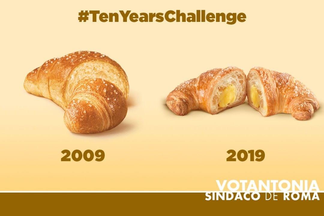 Challenge accepted!  #tenyearschallenge #tenyearchallenge #10yearschallenge #10yearchallenge