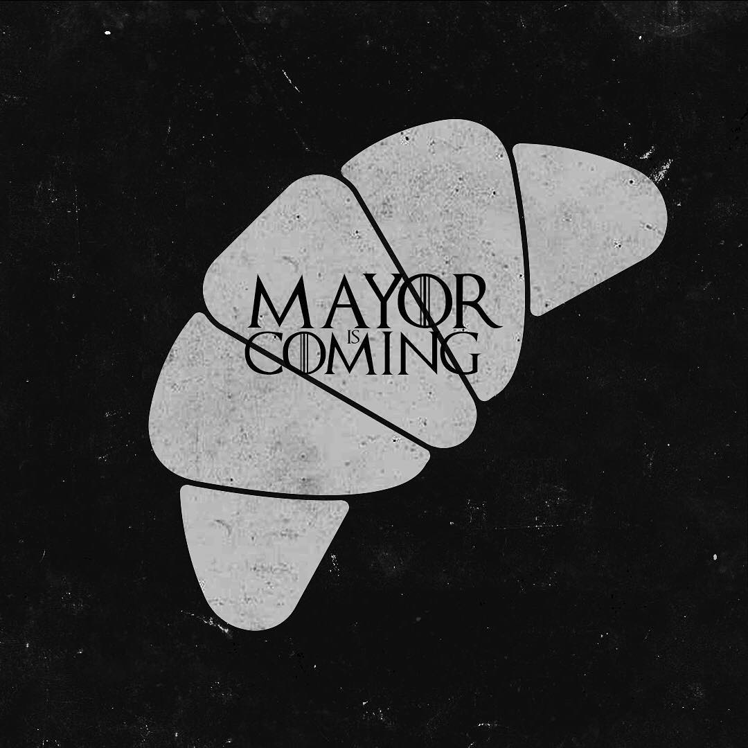 Brace yourself… #votantonia #got #mayoriscoming