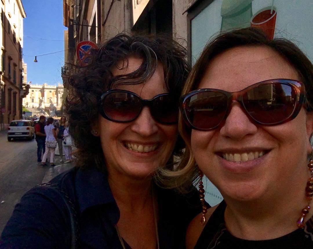 Antonia e Valentina
